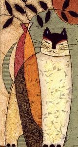 Cat I by Penny Feder