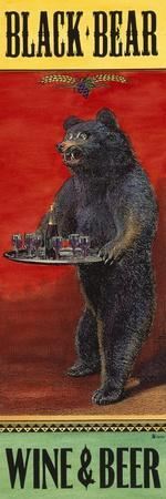 Black Bear Wine and Beer