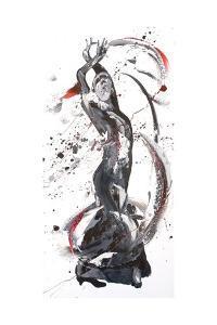 Ardour by Penny Warden