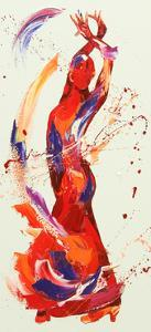 Carmen by Penny Warden