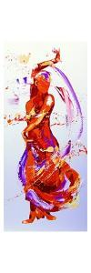 Flamboyance by Penny Warden