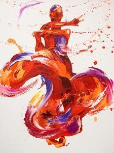 Jazz by Penny Warden