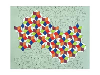 Penrose's Conundrum, 1988-Peter McClure-Giclee Print