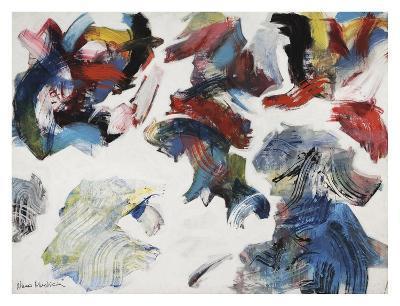 Pensieri in un interno-Nino Mustica-Art Print