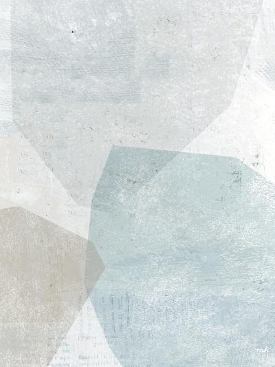 Pensive I-Moira Hershey-Art Print