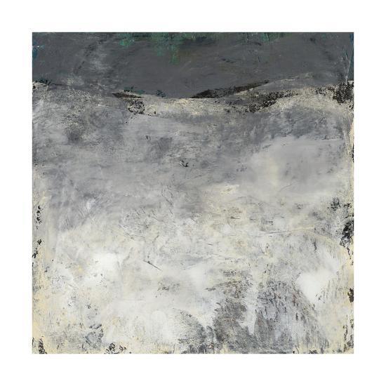 Pensive Neutrals II-Karen Suderman-Art Print