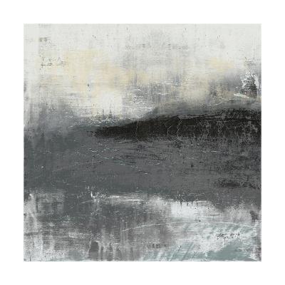 Pensive Neutrals III-Karen Suderman-Art Print