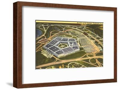 Pentagon, Washington D.C.