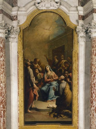 Pentecost-Domenico Fedeli-Giclee Print