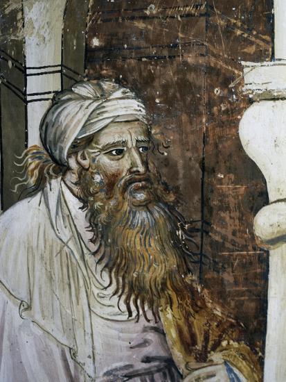 Pentecost--Giclee Print