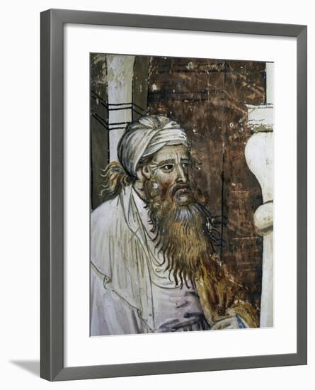 Pentecost--Framed Giclee Print