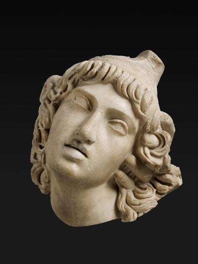 Penthesilea, Amazonian Queen, Ca 160 Bc--Photographic Print