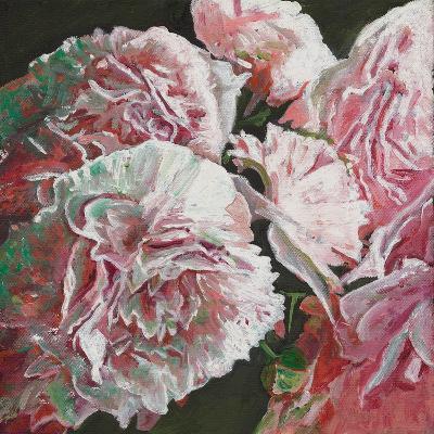 Peonies, 2010-Helen White-Giclee Print