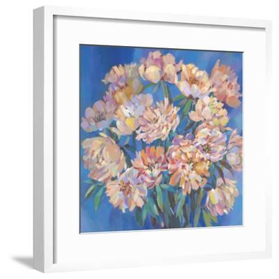 Peonies-Sofia Perina-Miller-Framed Giclee Print