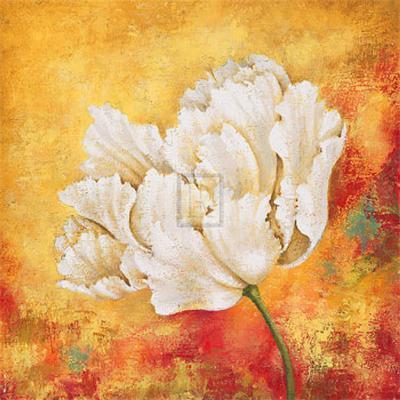 Peony Dawn I-Sophia Sanchez-Art Print
