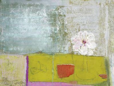 Peony-Charlotte Culot-Art Print