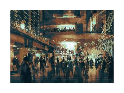 https://imgc.artprintimages.com/img/print/people-enjoy-at-shopping-street-digital-painting-vintage-style_u-l-q1anhy50.jpg?p=0