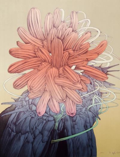 Pepper Plant-Alain Le Foll-Limited Edition