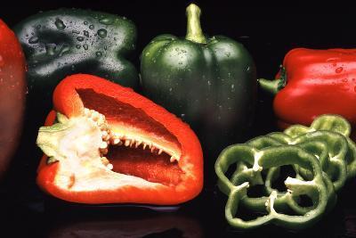 Peppers-Victor De Schwanberg-Photographic Print