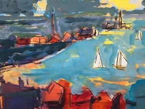 Homeward Bound by Per Anders