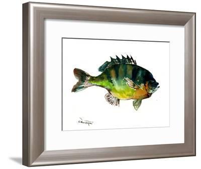 Perch 2-Suren Nersisyan-Framed Art Print