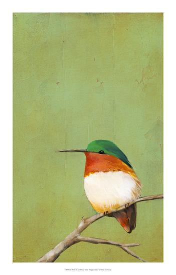 Perch III-Mehmet Altug-Art Print