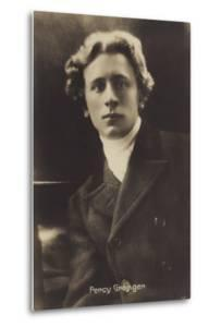 Percy Grainger, Australian-Born Composer, Arranger and Pianist