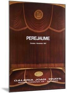 Galeria Joan Prats by Perejaume