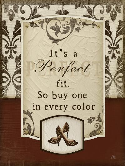 Perfect Fit-Jennifer Pugh-Art Print