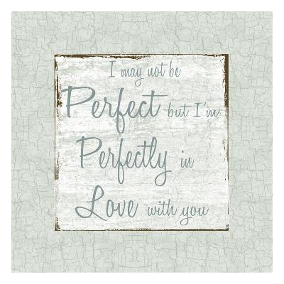 Perfect Love-Sheldon Lewis-Art Print