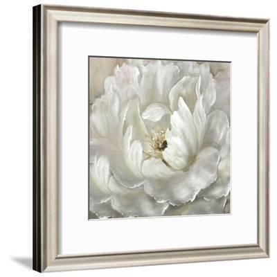 Perfect Peony--Framed Art Print