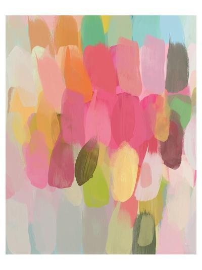 Perfect Spring Colors--Art Print