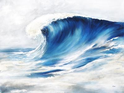 Perfect Wave-Rikki Drotar-Giclee Print