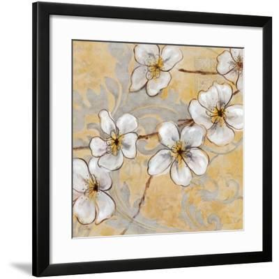 Perfectly Sweet I-Nan-Framed Art Print