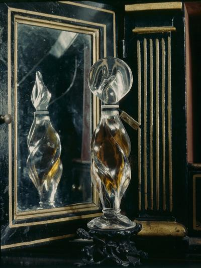 Perfumes, Bottles-Hans Wild-Photographic Print
