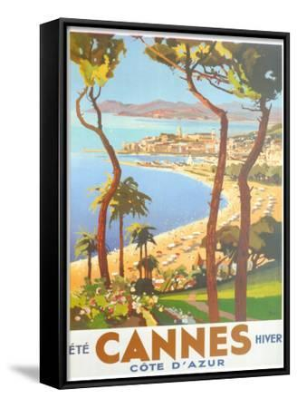 Ete Cannes Hiver