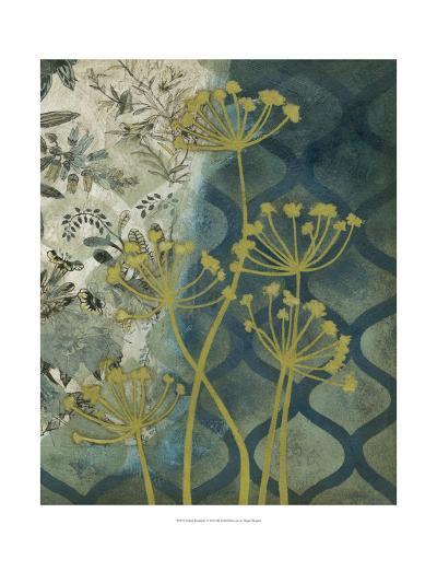 Peridot Botanical I-Megan Meagher-Art Print