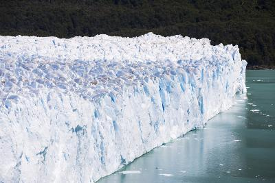 Perito Moreno Glaciar North Face, Argentina-Matthew Williams-Ellis-Photographic Print