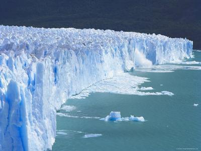 Perito Moreno Glacier, Glaciers National Park, Patagonia, Argentina-Derek Furlong-Photographic Print