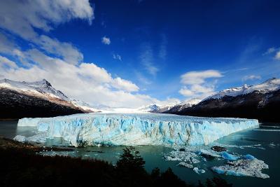Perito Moreno Glacier-Pablo Cersosimo-Photographic Print