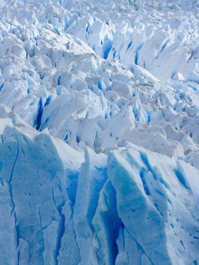 Perito Moreno Glacier-John Eastcott & Yva Momatiuk-Photographic Print