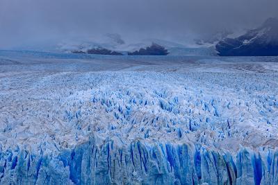 Perito Moreno Glacier-Helminadia-Photographic Print