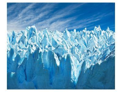 PeritoMoreno Glacier Patagonia--Art Print