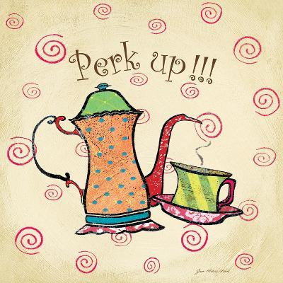 Perk Up-Jo Moulton-Art Print