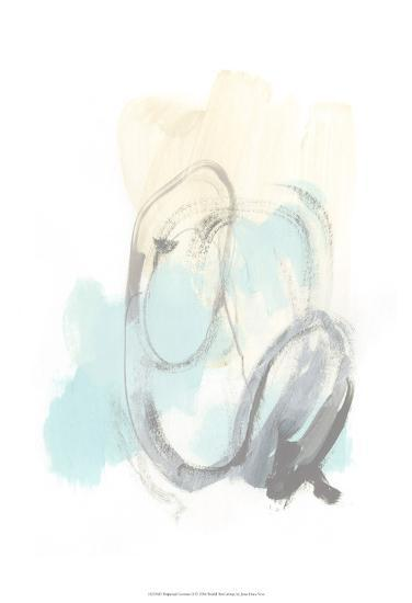 Perpetual Gesture II-June Erica Vess-Art Print