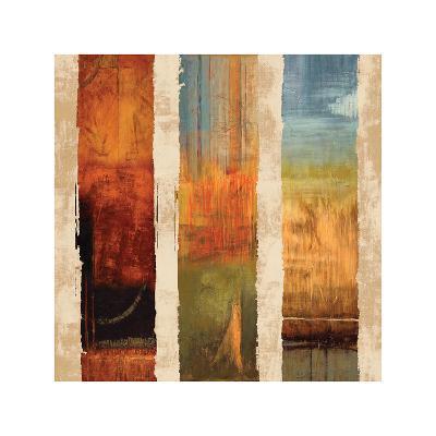 Perpetual I-Kurt Morrison-Giclee Print