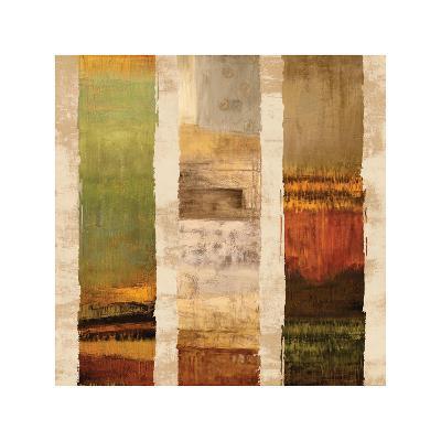 Perpetual II-Kurt Morrison-Giclee Print