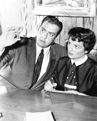 Perry Mason (1957)--Photo