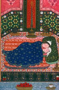 Persia: Lovers, 1527-28