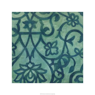 Persian Motif I-Megan Meagher-Limited Edition